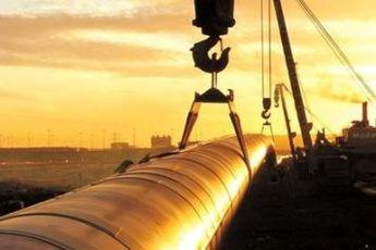 آمادگی ایران برای واردات روزانه ۹۰ میلیون مترمکعب گاز از ترکمنستان