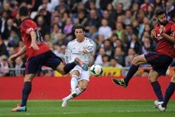 رونالدو: در فینال لیگ قهرمانان با تیم فوق العاده ای طرف هستیم