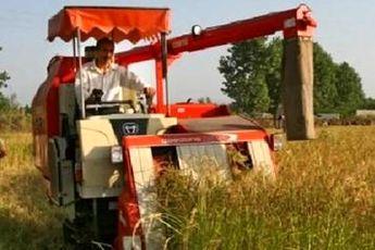 خانکشی پور: با ابلاغ اقتصاد مقاومتی، مخالفت مدیران با خودکفایی کشاورزی معنا ندارد