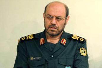 وزیر دفاع درگذشت پدر سردار شهید کاوه را تسلیت گفت
